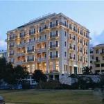 GDM Megaron Hotel