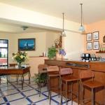 Bar Marelina Villas Panormos