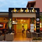 Marika Cafe