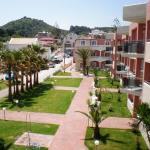 Marika Hotel Garden View