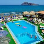 Marika Hotel Swimming Pool