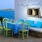 St.Nicolas Bay - Restaurant