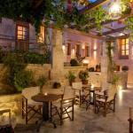 Casa Vitae Hotel - Courtyard