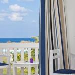 Chryssana Beach Hotel - View
