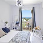 Chryssana Hotel - Family Room