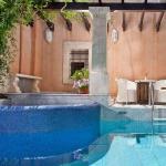 Palazzo Rimondi - Outdoor Pool