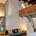 Palazzo Rimondi - Living Area