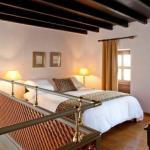 Palazzo Rimondi - Bedroom