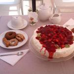 Palazzo Rimondi - Breakfast