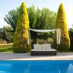 Abelos Villa - Sun Terrace