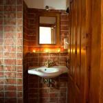 Abelos Villa - Bathroom