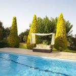 Abelos Villa - Pool