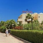Aeolos Beach Resort Crete