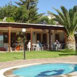 Taverna of Dimitris Villa