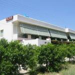 Matala Dimitris Hotel