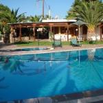 Matala Dimitris Villa Hotel