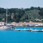 Epihotel Odysseas Katakolo