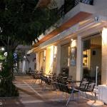 Hotel Mitzithras Loutraki