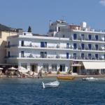 Minoa Hotel - Tolón