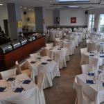 Minoa Hotel Restaurant