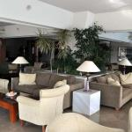 King Minos Hotel - Reception