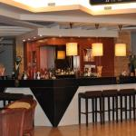 King Minos Hotel - Bar