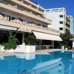 King Minos Hotel - Pool View
