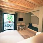 Melitsina Village Hotel