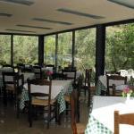 Hotel Phaistos - Restaurant