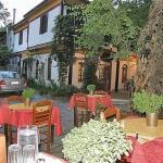 Hotel Chatziandreou Thassos