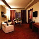 Siris Hotel - Suite