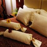Siris Hotel - Guestroom