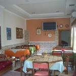 Hotel Ira - Restaurant