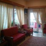 Hotel Ira Leptokarya