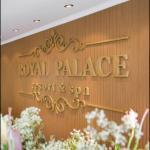 Royal Palace Resort - Logo
