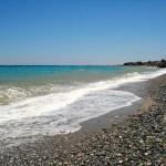 Alkyonis Hotel - Private Beach