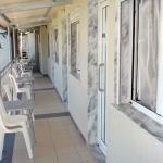 Alkyonis Hotel - Hallway