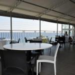 Alkyonis Hotel - Restaurant