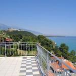 Alkyonis Hotel - Veranda View