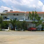 Akti Liakada Hotel