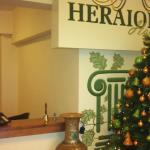 Heraion Hotel