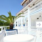 Hotel Diaporos Vourvourou