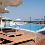 Poseidon Palace - Peloponnese