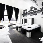 City Design Hostel Zagreb
