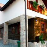 Guesthouse Stari Jasen