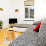 Apartman MaTea Zagreb