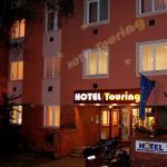 Hotel Touring - Nagykanizsa