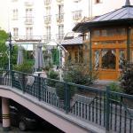 Hotel Sissi Budapest