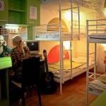 Hostel Budapest Dormitory