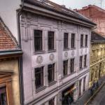 Synagogue Residence - Budapest